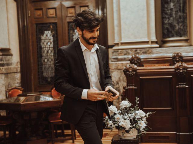La boda de Andres y Monica  en Oleiros, A Coruña 26