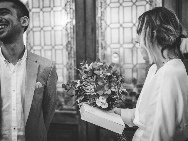 La boda de Andres y Monica  en Oleiros, A Coruña 29