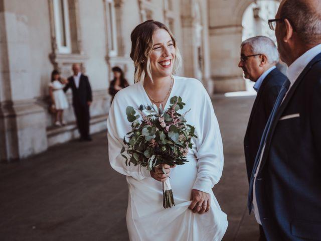 La boda de Andres y Monica  en Oleiros, A Coruña 31