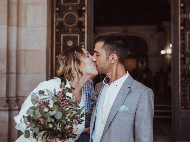 La boda de Andres y Monica  en Oleiros, A Coruña 32