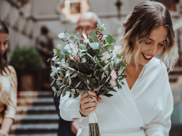 La boda de Andres y Monica  en Oleiros, A Coruña 35