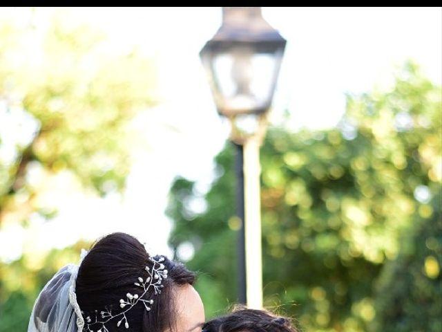 La boda de Raúl Barba Rodriguez  y Diana Baños  en Córdoba, Córdoba 1
