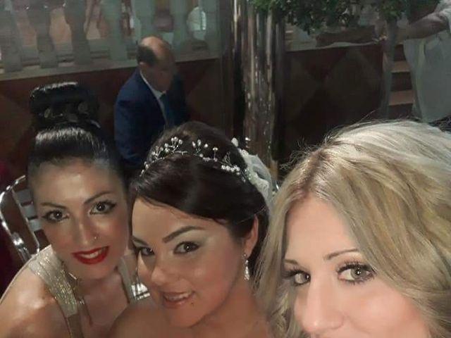 La boda de Raúl Barba Rodriguez  y Diana Baños  en Córdoba, Córdoba 5