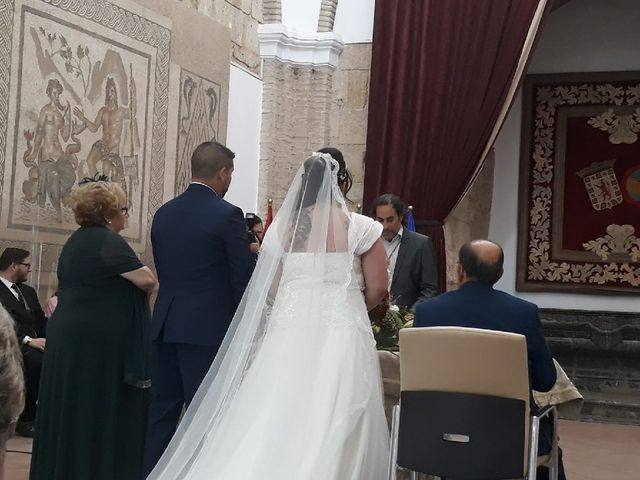 La boda de Raúl Barba Rodriguez  y Diana Baños  en Córdoba, Córdoba 6