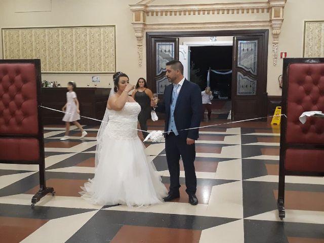 La boda de Raúl Barba Rodriguez  y Diana Baños  en Córdoba, Córdoba 7