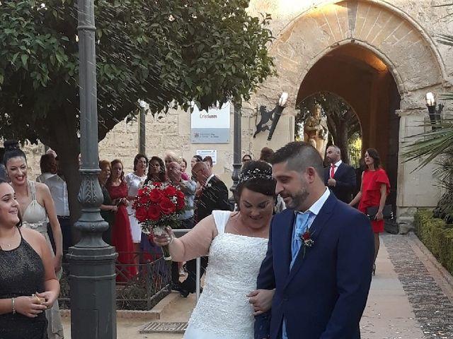 La boda de Raúl Barba Rodriguez  y Diana Baños  en Córdoba, Córdoba 8