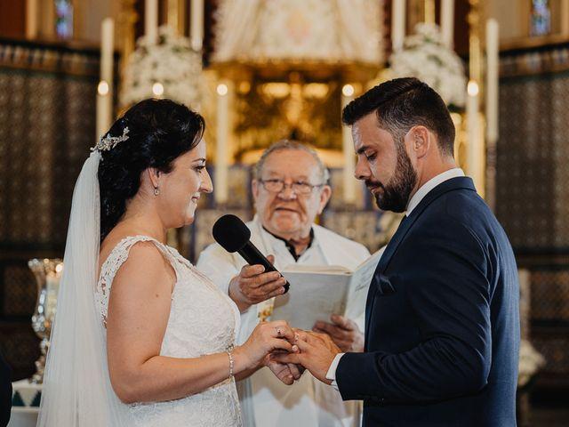 La boda de Pablo y Milagros en Alcala De Guadaira, Sevilla 10