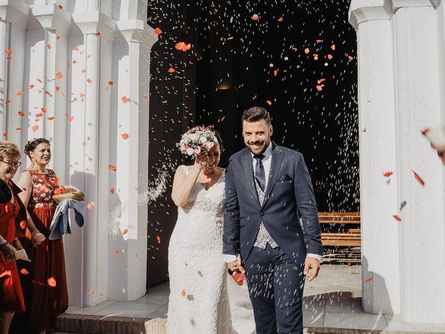 La boda de Pablo y Milagros en Alcala De Guadaira, Sevilla 11