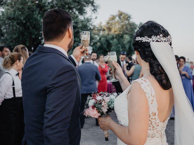 La boda de Pablo y Milagros en Alcala De Guadaira, Sevilla 17