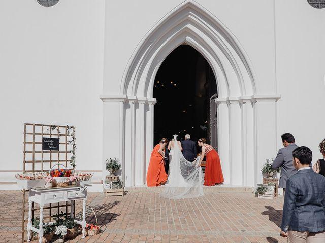 La boda de Pablo y Milagros en Alcala De Guadaira, Sevilla 31