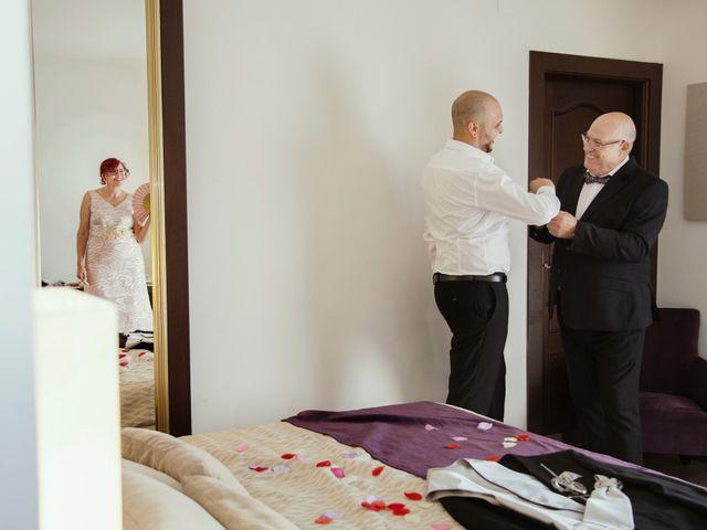 La boda de Marcos y Sheila en Illescas, Toledo 2