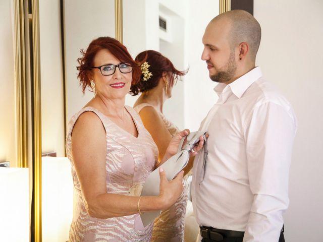 La boda de Marcos y Sheila en Illescas, Toledo 3