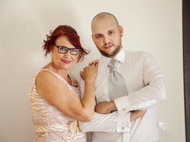 La boda de Marcos y Sheila en Illescas, Toledo 4