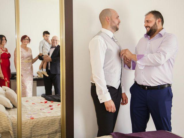 La boda de Marcos y Sheila en Illescas, Toledo 5