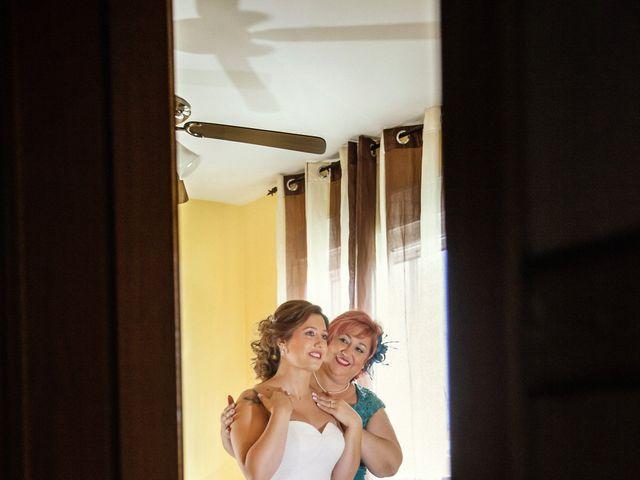 La boda de Marcos y Sheila en Illescas, Toledo 9
