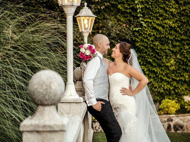 La boda de Marcos y Sheila en Illescas, Toledo 26