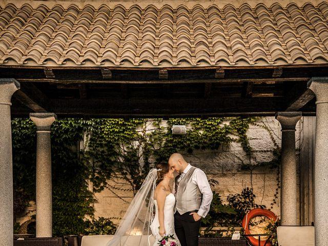 La boda de Marcos y Sheila en Illescas, Toledo 27