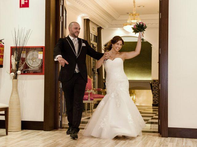 La boda de Marcos y Sheila en Illescas, Toledo 30