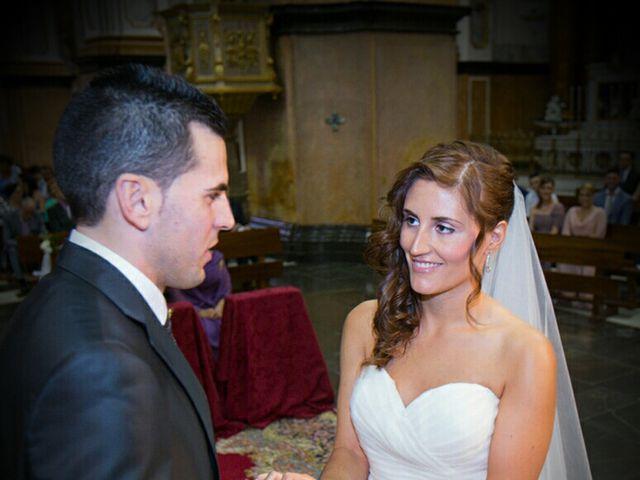 La boda de Antonio y Sandra en Vila-real/villarreal, Castellón 4
