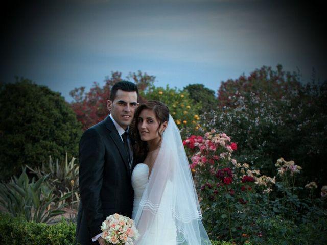 La boda de Antonio y Sandra en Vila-real/villarreal, Castellón 6
