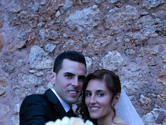 La boda de Antonio y Sandra en Vila-real/villarreal, Castellón 8