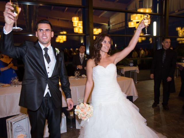 La boda de Antonio y Sandra en Vila-real/villarreal, Castellón 12