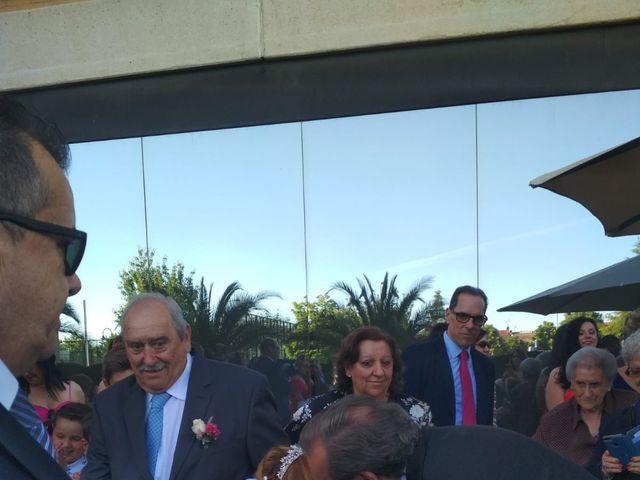 La boda de Amable y María en Pinto, Madrid 1
