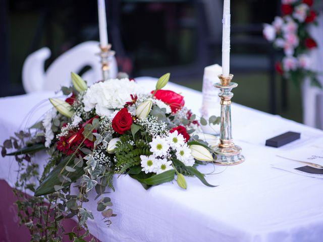La boda de Amable y María en Pinto, Madrid 2