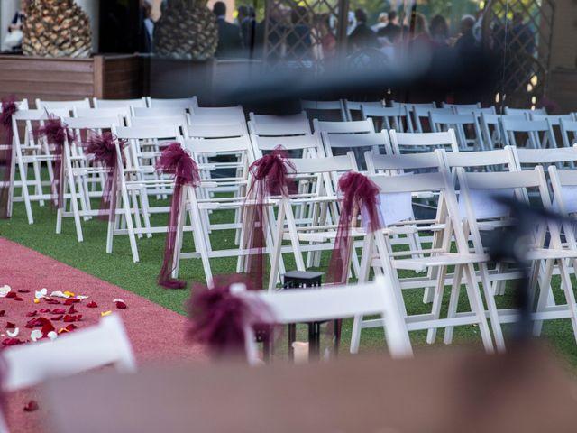 La boda de Amable y María en Pinto, Madrid 8
