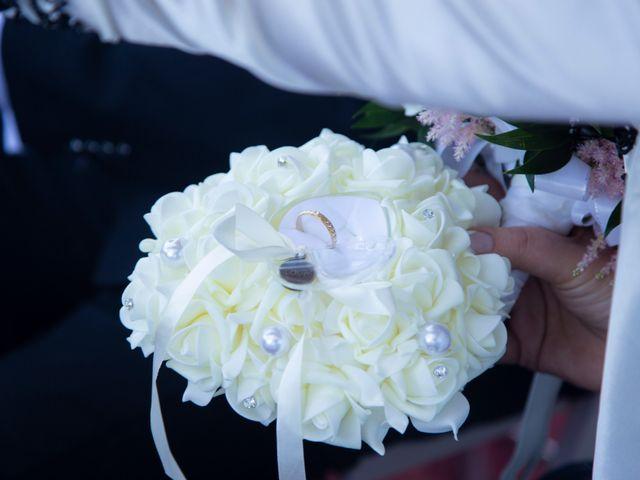 La boda de Amable y María en Pinto, Madrid 13