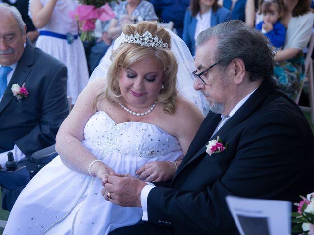 La boda de Amable y María en Pinto, Madrid 14