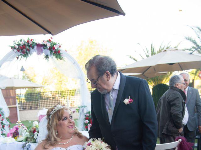 La boda de Amable y María en Pinto, Madrid 15