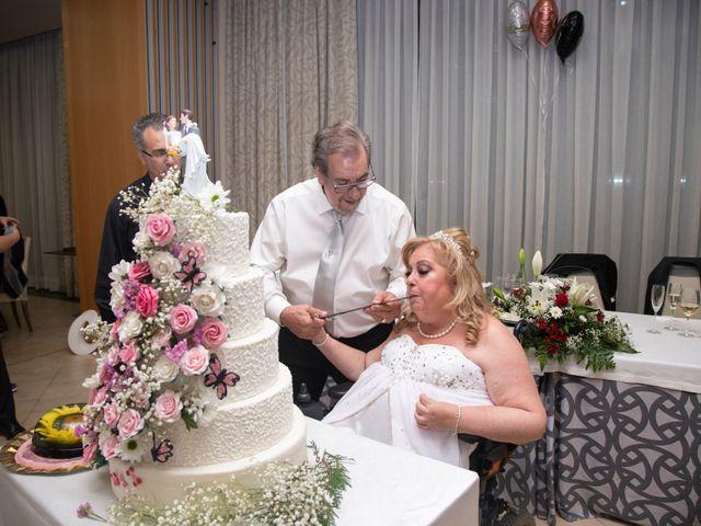 La boda de Amable y María en Pinto, Madrid 17