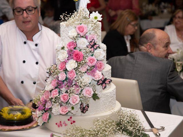 La boda de Amable y María en Pinto, Madrid 18