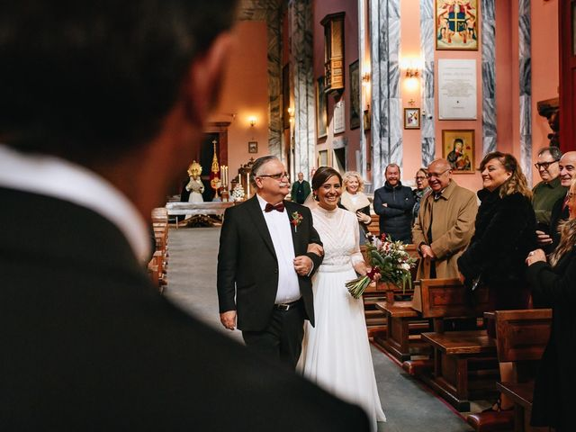 La boda de Justo y Raquel en Madrid, Madrid 4