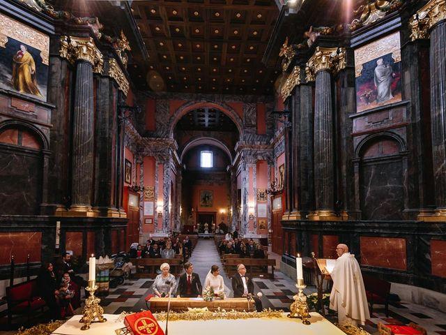 La boda de Justo y Raquel en Madrid, Madrid 7