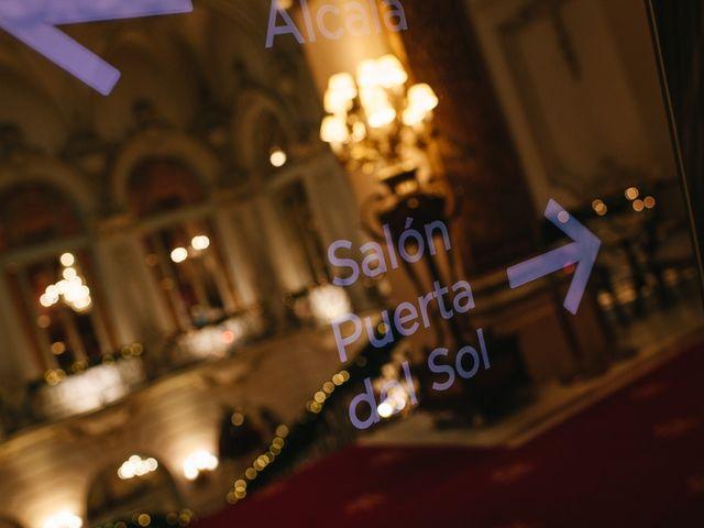 La boda de Justo y Raquel en Madrid, Madrid 14