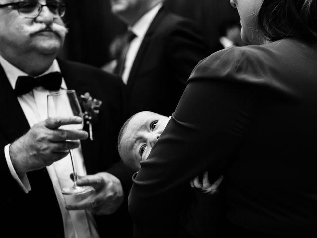 La boda de Justo y Raquel en Madrid, Madrid 17