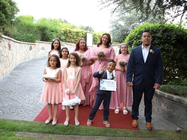 La boda de Mia y Maggie  en Barcelona, Barcelona 2