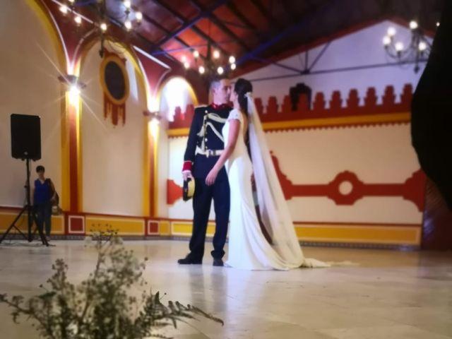 La boda de Alejandro y Rocio en El Rocio, Huelva 4