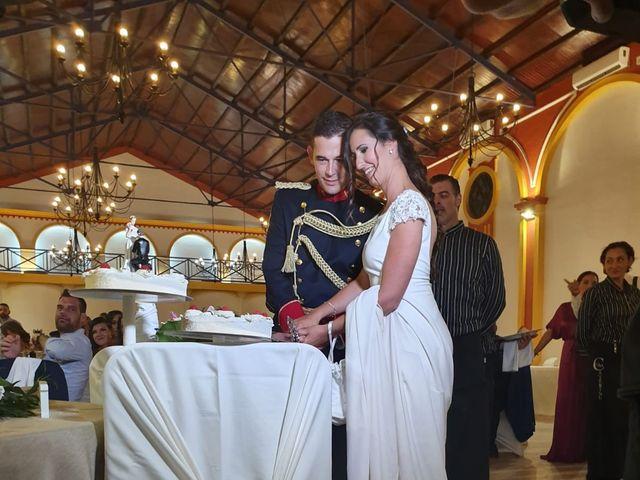 La boda de Alejandro y Rocio en El Rocio, Huelva 7