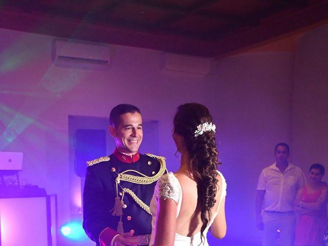 La boda de Alejandro y Rocio en El Rocio, Huelva 13