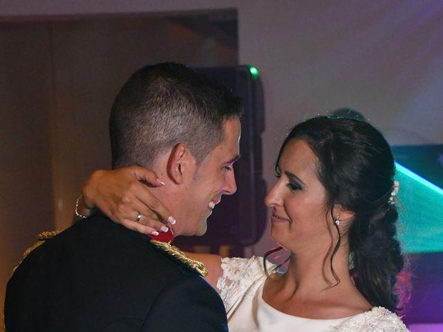 La boda de Alejandro y Rocio en El Rocio, Huelva 14