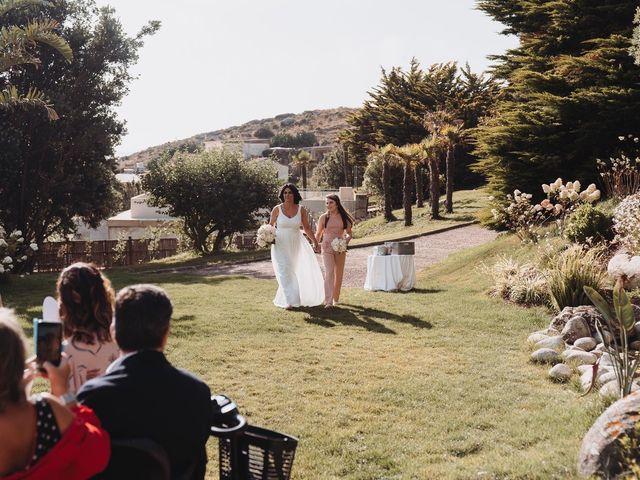 La boda de Jorge y Mar en Oia, Pontevedra 8