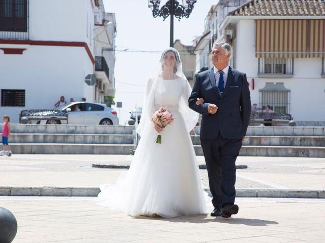 La boda de Luís y Rosa en La Carlota, Córdoba 61