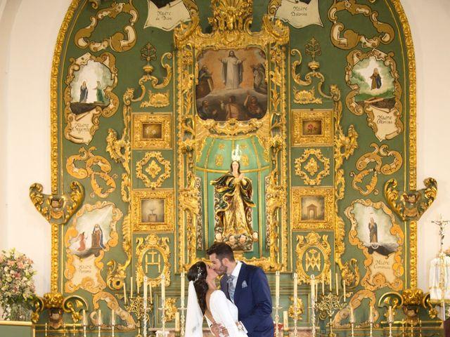 La boda de Luís y Rosa en La Carlota, Córdoba 63