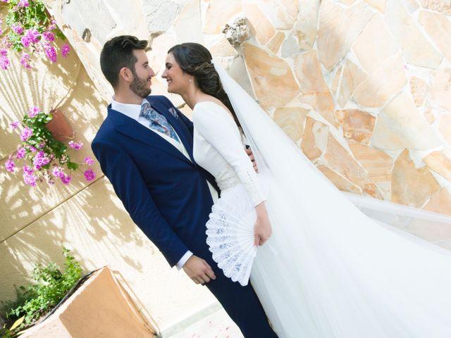 La boda de Luís y Rosa en La Carlota, Córdoba 65