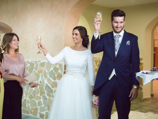 La boda de Luís y Rosa en La Carlota, Córdoba 68
