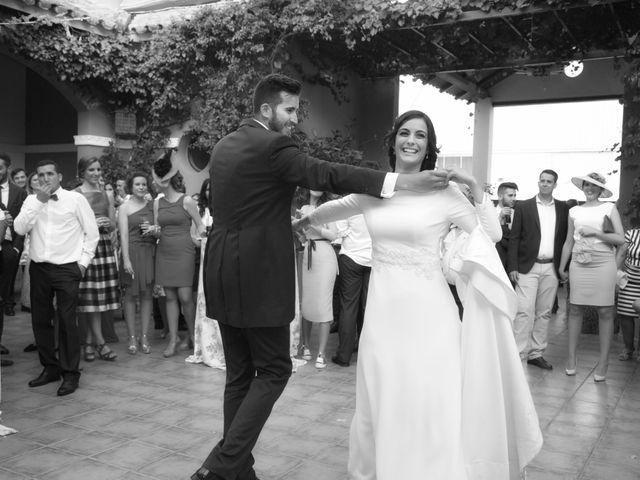 La boda de Luís y Rosa en La Carlota, Córdoba 72