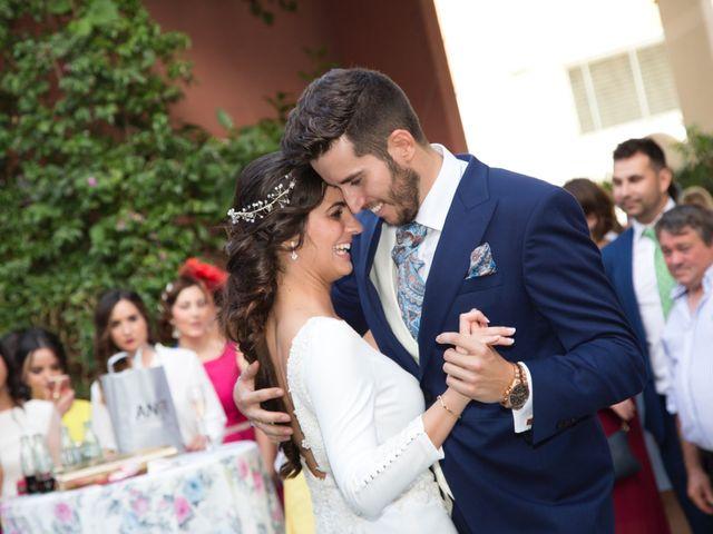 La boda de Luís y Rosa en La Carlota, Córdoba 73